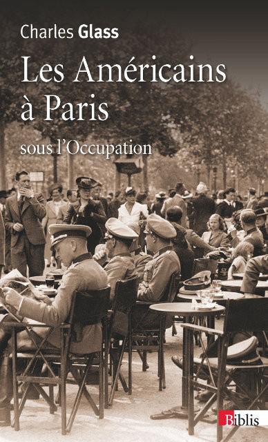 Les Américains à Paris