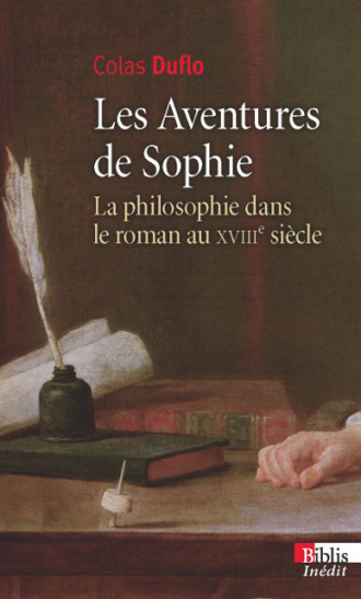 Les Aventures de Sophie