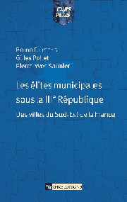 Les Élites municipales sous la IIIe République