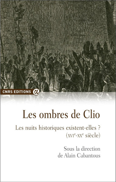 Les ombres de Clio
