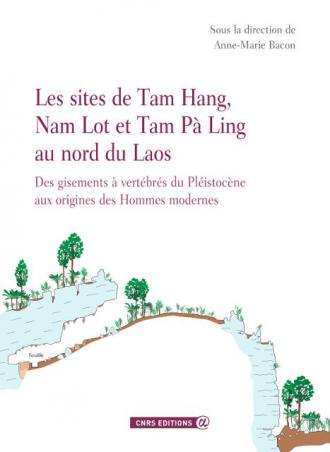 Les sites de Tam Hang, Nam Lot et Tam Pà Ling au nord du Laos