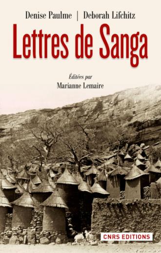 Lettres de Sanga