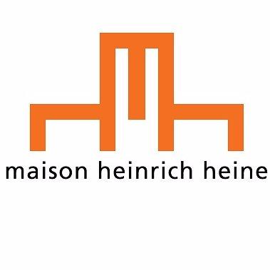 Nicolas Weill à la Maison Heinrich Heine - le 15 janvier