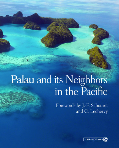 Palau and its Neighbors in the Pacific