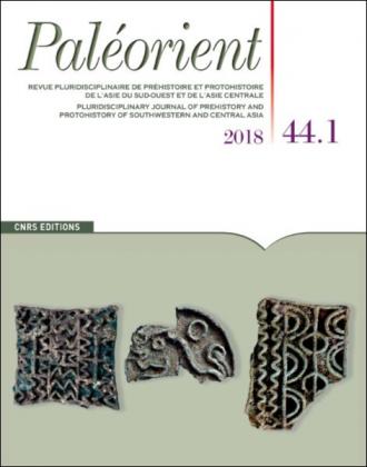Paléorient 44.1 - 2018
