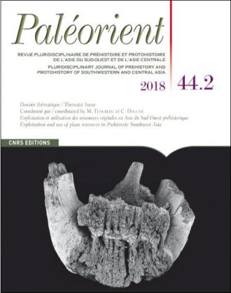 Paléorient 44.2 - 2018