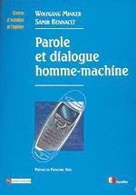 Parole et dialogue homme-machine