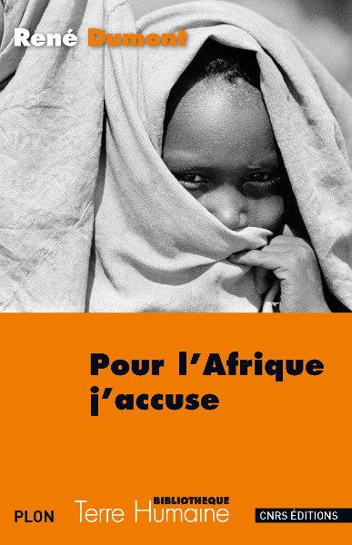 Pour l'Afrique j'accuse