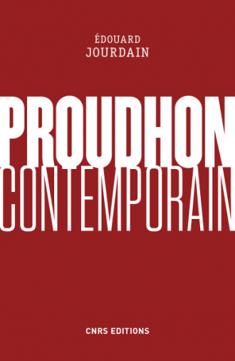 Proudhon contemporain