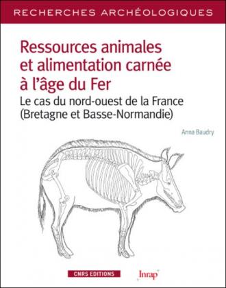 RA13-Ressources animales et alimentation carnée à l'âge du Fer