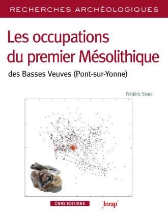 RA8-Les occupations du premier Mésolithique