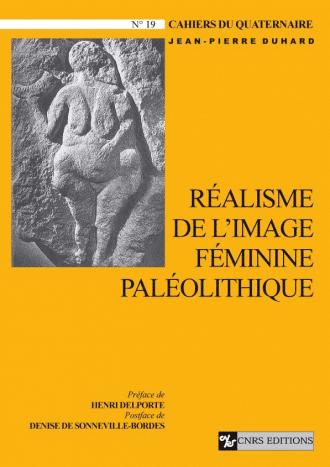 Réalisme de l'image féminine paléolithique