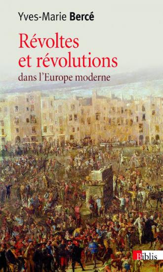Révoltes et révolutions