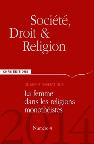 Société, Droit & Religion 4