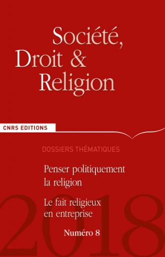 Société, Droit & Religion 8