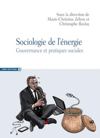 Sociologie de l'énergie