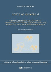 Status of Kromdraai