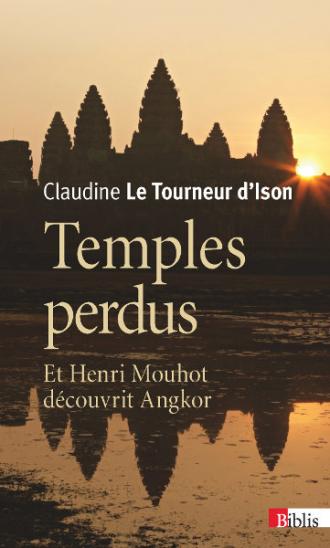 Temples perdus