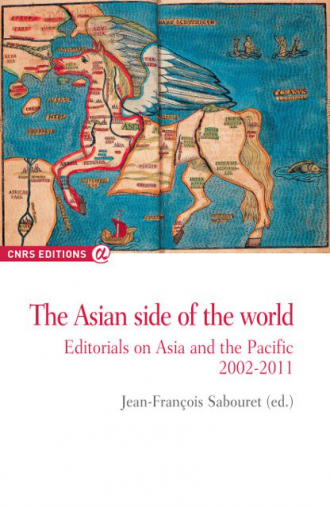 The Asian side of the world