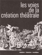 Théâtre, histoire, modèles