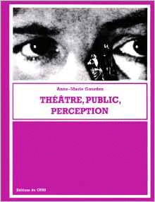 Théâtre, public, perception