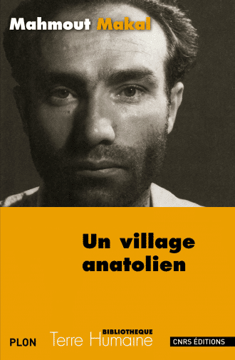 Un village anatolien