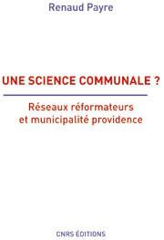 Une science communale