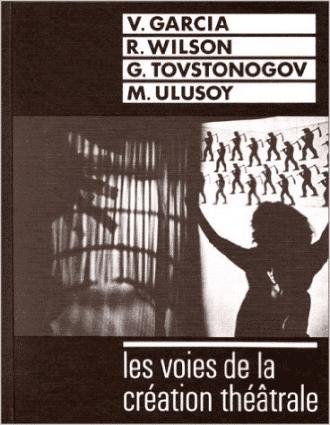 V. Garcia, R. Wilson, G. Tovstonogov, M. Ulusoy