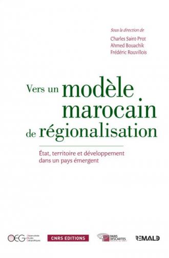 Vers un modèle de régionalisation au Maroc