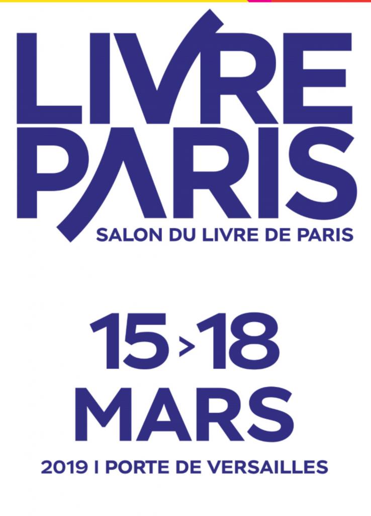 Vincent Berthet, Sandra Laugier et Julien Monange à Livre Paris 2019