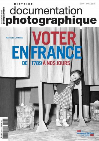 VOTER DE 1789 A NOS JOURS