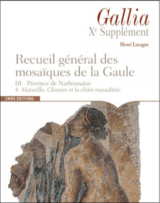 Recueil général des mosaïques de la Gaule