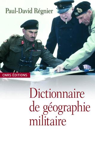 Dictionnaire de géographie militaire