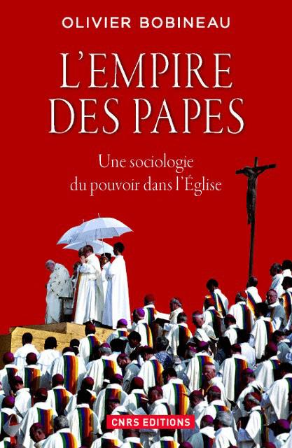 L'empire des papes