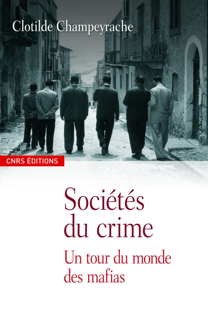 Sociétés du crime