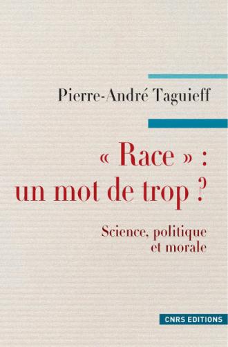 « Race » : un mot de trop ?
