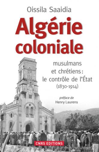 Algérie coloniale