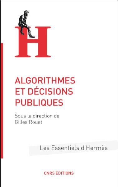 Algorithmes et décisions publiques