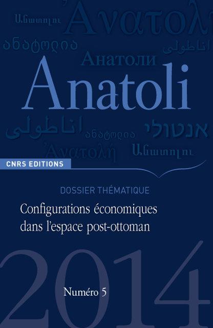 Anatoli n°5