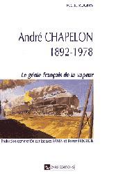 André Chapelon, 1892-1978