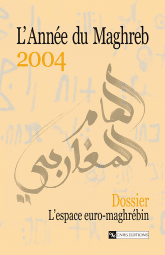 Année du maghreb - 2004