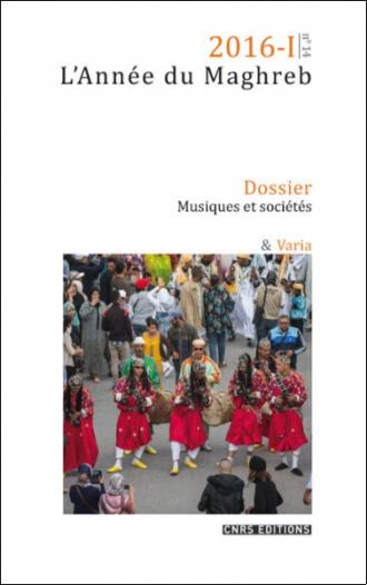 Année du Maghreb 2016-I n°14