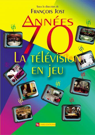 Années 70 : la télévision en jeu