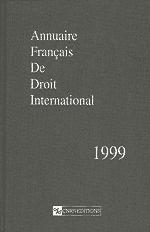 Annuaire français de droit international 45