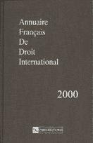Annuaire français de droit international 46