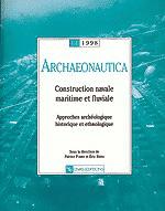 Archaeonautica 14