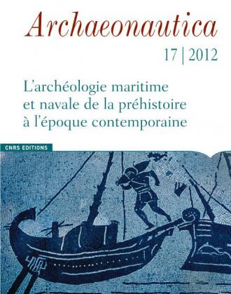 Archaeonautica 17
