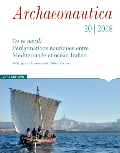 Archaeonautica 20 | 2018
