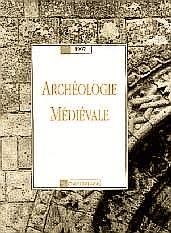 Archéologie médiévale 26