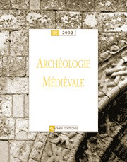 Archéologie médiévale 32